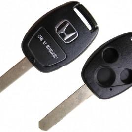 Chìa Khóa Remote Honda Civic Citi Chìa Khóa Thông Minh honda