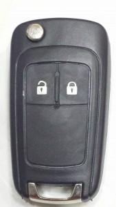 Chìa Khóa Remote Chevrolet Orlando