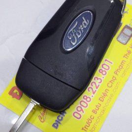 Làm Chìa Khóa Xe Ford Ranger 3.2 – Ranger 2.2 Zin Chính Hãng