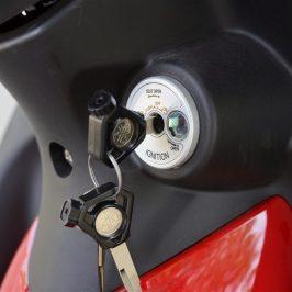 Mất Chìa Khóa Xe Yamaha Novo Exciter Luvias Và Cách Khắc Phục