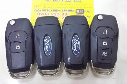 Làm Chìa Khóa Xe Hơi Giá Rẻ -Chìa khóa Remote Cửa Cuốn HCM