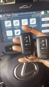 Locksmith Key Programer For Cars