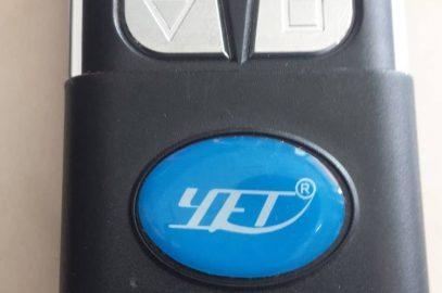 Sửa Remote Cửa Cuốn -Remote cửa Cuốn Hư Có Làm Lại  Không