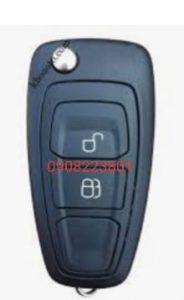 Chìa Khóa Mazda BT 50