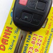 Chìa Khóa Remote lexus 470